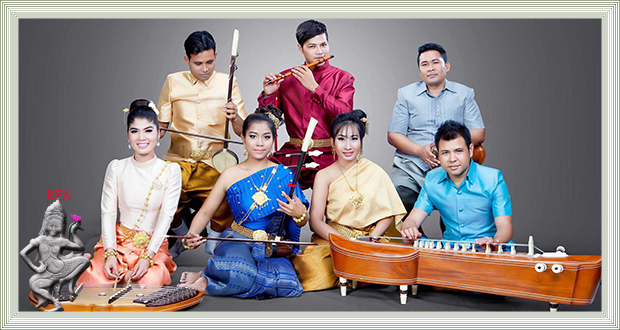 Khmer Culture Music Group